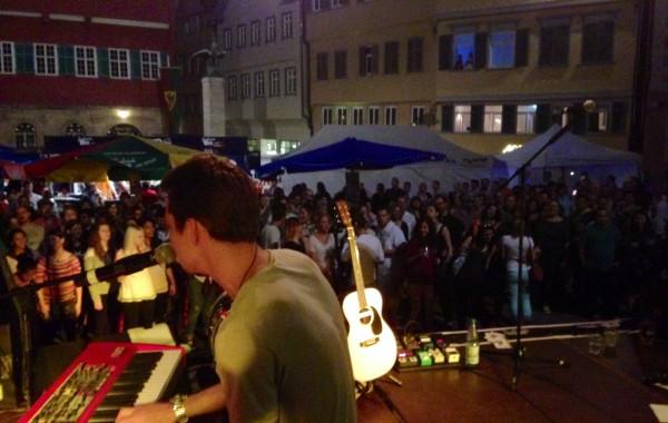 Hannes, Esslingen