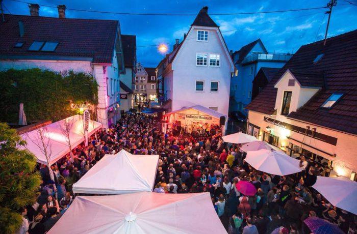 Kirchheimer Musiknacht 2016