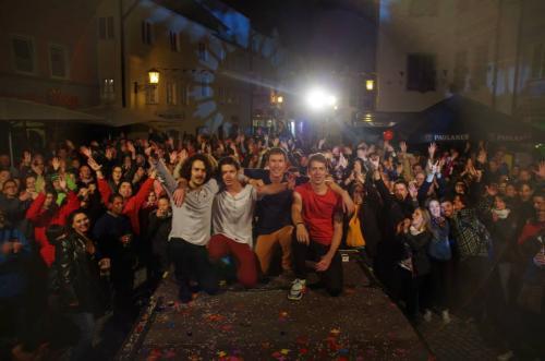 Stadtfest, Füssen
