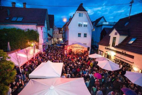 Kirchheimer Musiknacht, Kirchheim