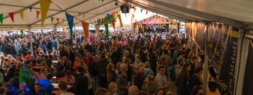 Street Food Festival, Kirchheim