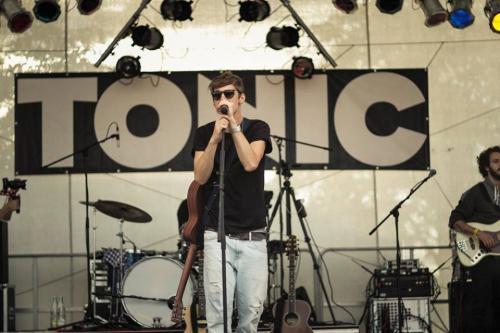 Tonic Live